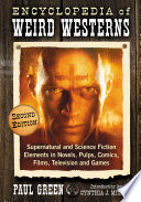 Encyclopedia of Weird Westerns