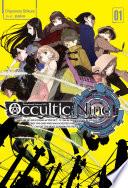 Occultic;Nine: Volume 1