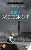Risk Assessment Book
