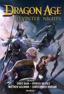 Pdf Dragon Age: Tevinter Nights Telecharger