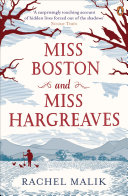 Miss Boston and Miss Hargreaves Pdf/ePub eBook