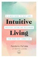Intuitive Living Pdf/ePub eBook
