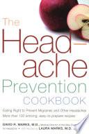 The Headache Prevention Cookbook