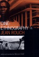 Ciné Ethnography