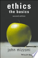 Ethics The Basics 2nd Edition