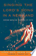 Singing the Lord s Song in a New Land Book