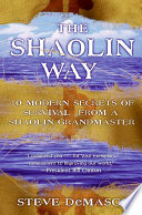 The Shaolin Way PDF