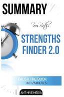 Summary Tom Rath's Strengthsfinder 2.0