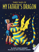 Read Online Three Tales of My Father's Dragon For Free
