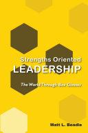 Strengths Oriented Leadership