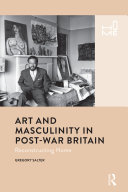 Art and Masculinity in Post-War Britain Pdf