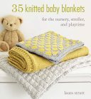 Pdf 35 Knitted Baby Blankets