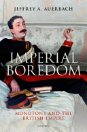 Imperial Boredom