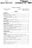 Research in Melanesia Book