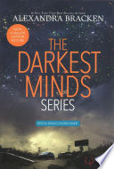 The Darkest Minds Series Boxed Set [4-Book Paperback Boxed Set]