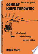 Combat Knife Throwing