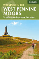 Walking on the West Pennine Moors