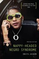 Nappy-Headed Negro Syndrome