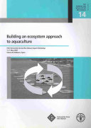 Building an Ecosystem Approach to Aquaculture Book