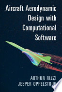 link to Aircraft Aerodynamic design with computational software in the TCC library catalog