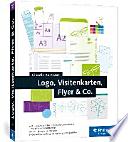 Logo, Visitenkarte, Flyer & Co.