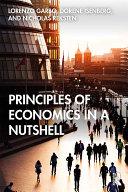 Principles of Economics in a Nutshell [Pdf/ePub] eBook
