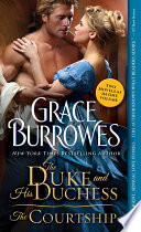 Duke and His Duchess   The Courtship Book