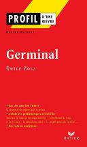 Profil - Zola (Emile) : Germinal Pdf/ePub eBook