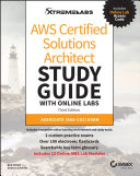 AWS Certified Solutions Architect Study Guide with Online Labs
