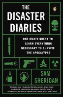 The Disaster Diaries [Pdf/ePub] eBook
