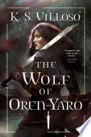 The Wolf of Oren Yaro