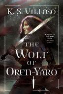 The Wolf of Oren-Yaro [Pdf/ePub] eBook