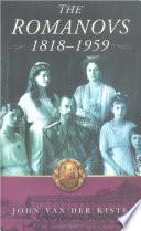 The Romanovs 1818 1959