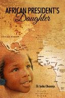 African President's Daughter Pdf/ePub eBook