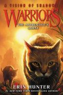 Warriors: A Vision of Shadows #1: The Apprentice's Quest Pdf/ePub eBook