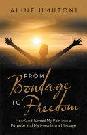 Pdf From Bondage to Freedom