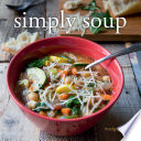 Simply Soup Book