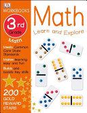 Math, 3rd Grade