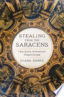 Stealing from the Saracens Book PDF