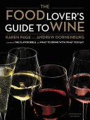 The Food Lover's Guide to Wine [Pdf/ePub] eBook