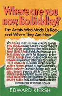 Where Are You Now  Bo Diddley