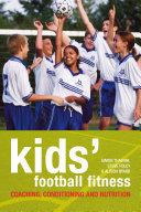 Kids  Football Fitness