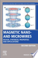 Magnetic Nano  and Microwires Book