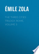 The Three Cities Trilogy  Rome  Volume 5
