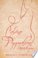 Calvino and the Pygmalion Paradigm Book