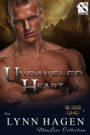 Unraveled Heart [The Exiled 5]