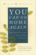 You Can Go Home Again Book