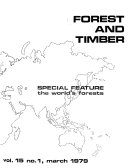 Forest and Timber