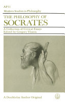 The Philosophy of Socrates