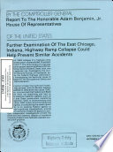 Further Examination Of The East Chicago Indiana Highway Ramp Collapse Could Help Prevent Similar Accidents PDF